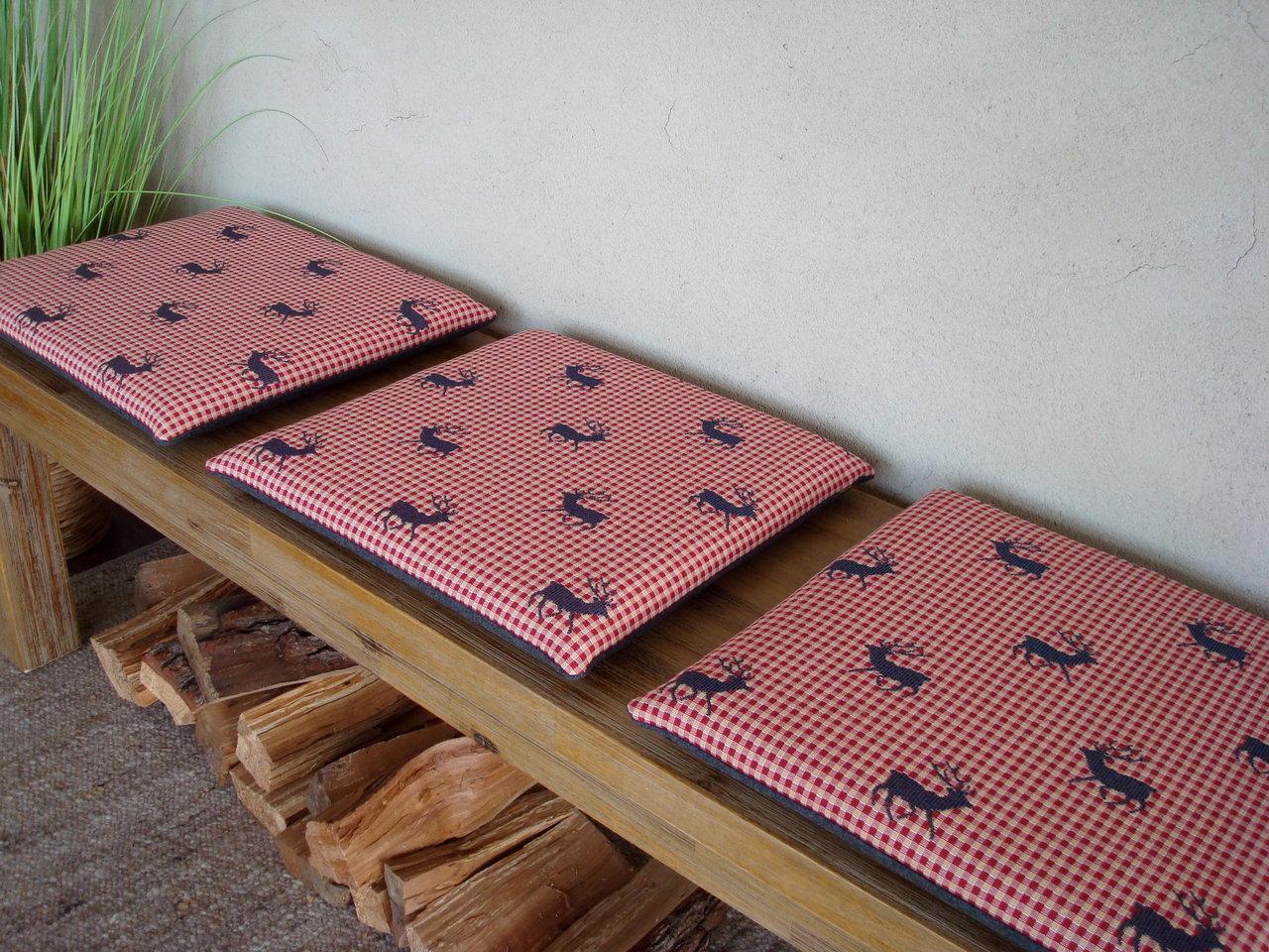 Tipps Für Stuhlauflagen Hochlehner Sammlung Von Wohndesign Design