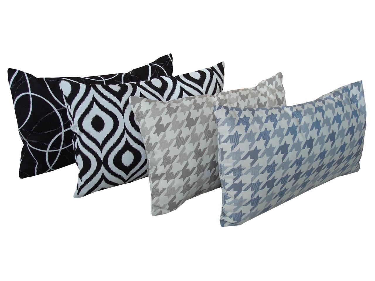 kissenh lle outdoor 50 x 30 cm bequemer sitzen. Black Bedroom Furniture Sets. Home Design Ideas