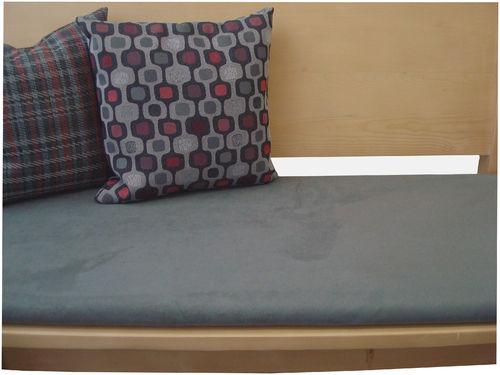 eckbankpolster microfaser modern viele gr en und tolle. Black Bedroom Furniture Sets. Home Design Ideas