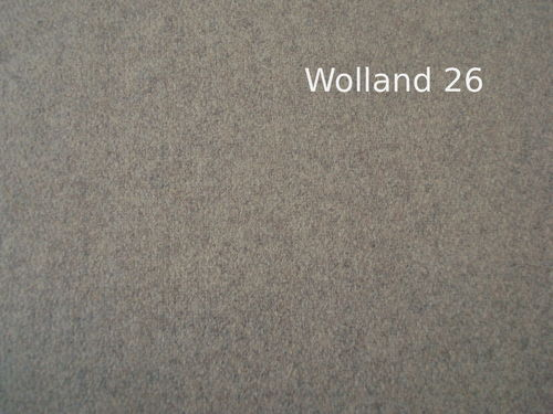 Wolland taupe